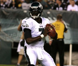 The new Eagles  coaching staff likes what Michael Vick brings to the table despite his injuries and turnovers over last two years.