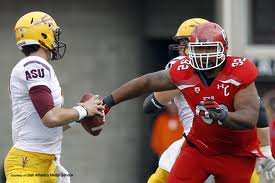 Utah's Star Lotulelei has the ability to take on two blockers.