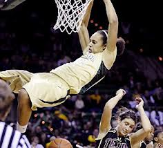 Baylor's Britany Griner will be the No. 1 pick in the WNBA Draft and could be the league's most compelling figure.