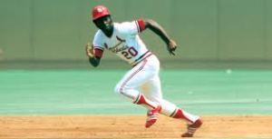 The Chicago Cubs gave up on Lou Brock, who went on to have a Hall of Fame career in St. Louis.