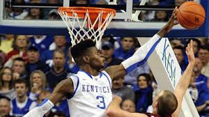 The Sixers acquired Nerlens Noel in the deal that Jrue Holiday to the New Orleans Pelicans.