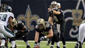 The Eagles have to figure out a way to stop Drew Brees and the Saints offense in Saturday's NFC Wildcard Playoff game. Photo by Neworleanssaints.com.