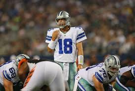 Kyle Orton has been getting first team reps for the Cowboys with Romo trying to get relief from a herniated  disc in his back.