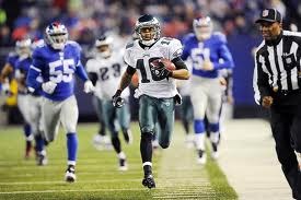 Former Eagles wide receiver DeSean Jackson has been contacted by several teams since he was cut by the team on Friday.