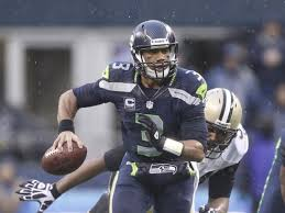 Russell Wilson and the Seahawks passing game has struggle over the last five weeks. Photo by USAToday.com.