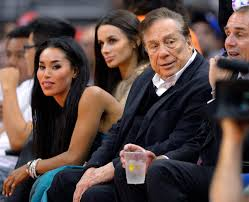 Clippers owner Donald Sterling has a history of racist incidents.