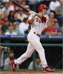 Chase Utley went 3-for-7 Thursday with three RBI including a two-run walk homer in win over the Miami Marlins.