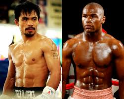 Will Floyd Mayweather Jr. and Manny Pacquiao ever meet in the ring? Who knows.
