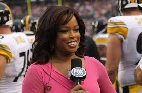 Pam Oliver has been roaming the sidelines for FOX sports, but was removed from the No.1 broadcast team for a younger Erin Andrews.