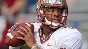 Jameis Winston has won a Heisman Trophy and led his team to a national championship, but has been involved in some highly publicized incidents. Photo courtesy of ABCNews.com.
