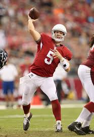 Can Drew Stanton lead the Cardinals charge to a Super Bowl title and the Cards first NFL championship since 1947.