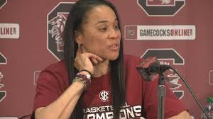 Dawn Staley has been a winner throughout her basketball career.
