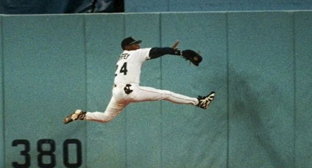 c25553c1a4 Ken Griffey Jr. is Living Proof That Nice Guys Finish First | The ...